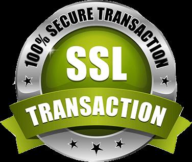 SSL Security Logo