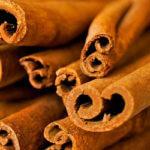 anti-inflammatory - Cinnamon